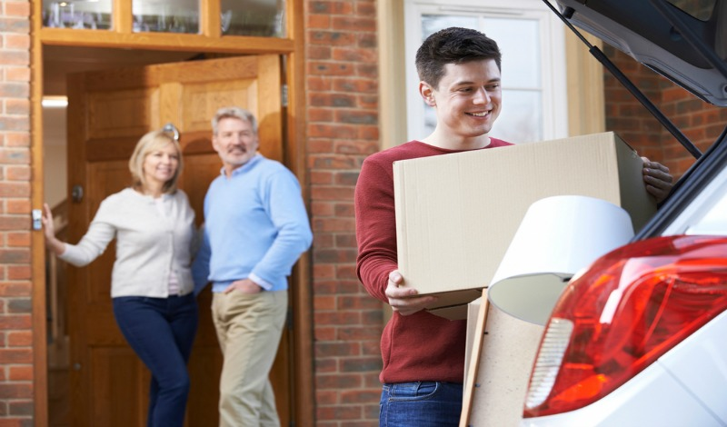 What Is A Parent to Do? Helping Your Young Adult With Career Decisions