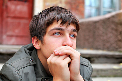 Do You Suffer From Severe Anxiousness? | It's Probably Due to Overthinking
