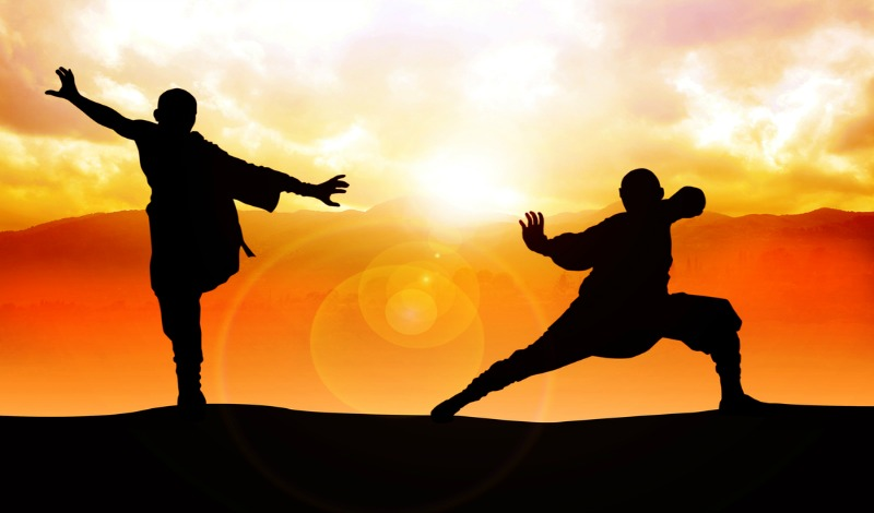 Martial Arts As A Therapeutic Component Of Life Skills Education
