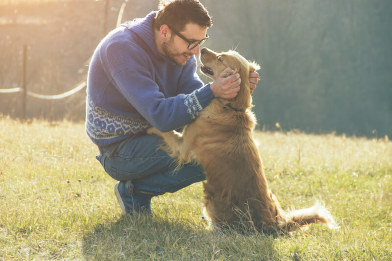 Research Shows Those Who Suffer From Mental Illness Benefit From Owning A Pet