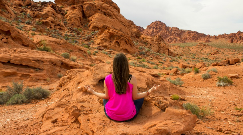 Meditation In Therapy Treatment